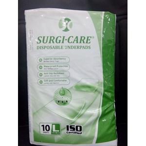 Underpad Surgicare