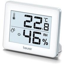 Termometer Hygro HM16 Beurer Alat Kesehatan Lainnya
