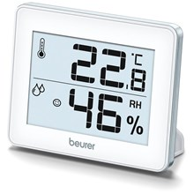 Termometer Hygro HM16 Beurer Alat Kesehatan Lainny