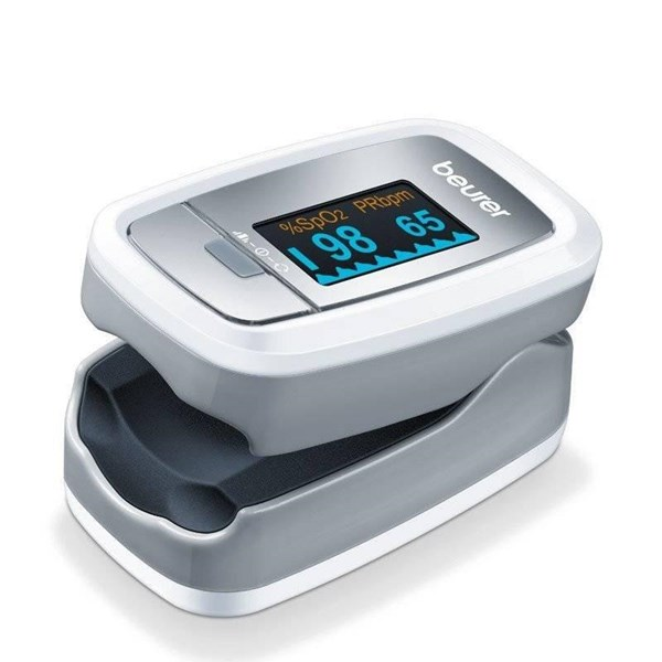 Pulse Oximeter PO30 Beurer Alat Kesehatan Lainnya