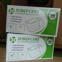 Masker HeadLoop (Hijab) Surgicare Alat Kesehatan Lainnya