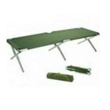 Camping Bed Gea Type FB-01 Alat Kesehatan Lainnya