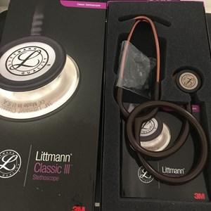 Stetoskop Littmann Classic III Alat Kesehatan Lainnya