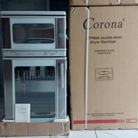 STERILISATOR KERING ZTP80A CORONA