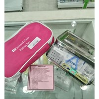 PARTUS SET GENERAL CARE