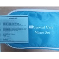 MINOR SET GENERAL CARE