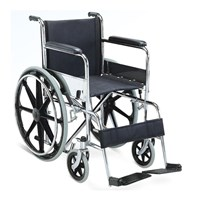 WHEEL CHAIR  FS 972 LBHP-37 GEA