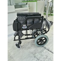 Kursi Roda Traveller WHEEL CHAIR  FS 868  ALUMINIUM GEA