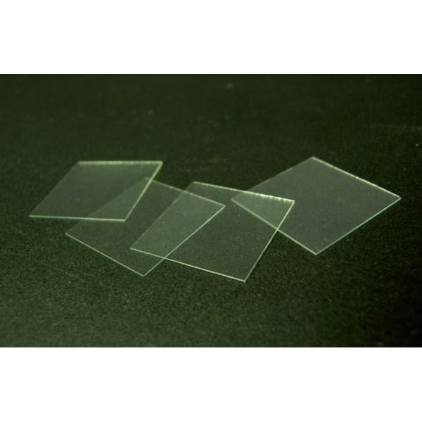 DECK GLASS SIZE 18X 18 (5 BOX@200PCS)