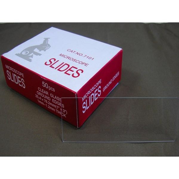 MICROSCOPE  SLIDE 7105 GEA