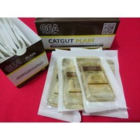 CATGUT CHROMIC GEA + NEEDLE