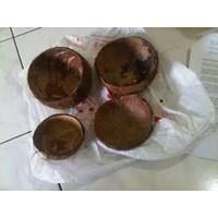 Suplier Batok Kelapa  1