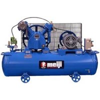 Kompressor Udara Meiji Gk Series 1