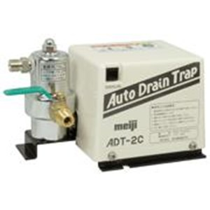Automatic Drain Traps Meiji
