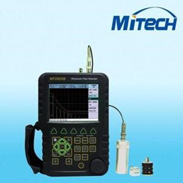 Alat Ukur MITECH MFD800B Ultrasonic Flaw Detector