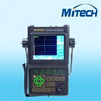 Jual MITECH MFD650C Portable Ultrasonic Flaw Detector