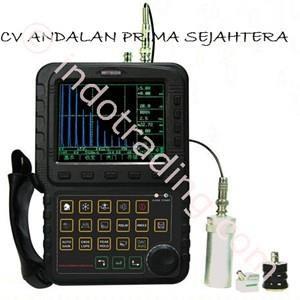 Mitech Ultrasonic Flaw Detector Mfd500b