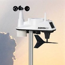Alat Ukur 6250 Vantage Vue Wireless Weather Station
