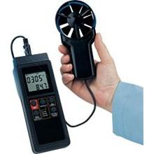 Alat Ukur Volume Indiacating Thermo-Anemometer Kit