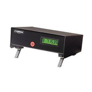 Thermometer Data Logger DP9800