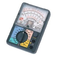 Analogue Multimeters 1110