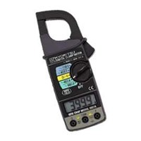 Digital Clamp Meters 2007A