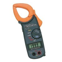 Digital Clamp Meters 2017