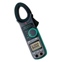 Digital Clamp Meters 2040