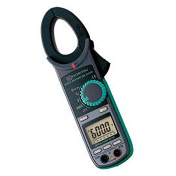 Digital Clamp Meters 2040