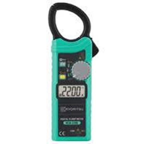 Digital Clamp Meters 2200