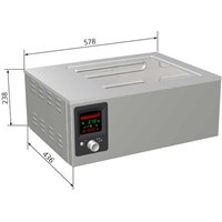 Alat Laboratorium - Water Bath Memmert WNE14