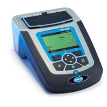 PORTABLE SPECTROPHOTOMETER DR 1900