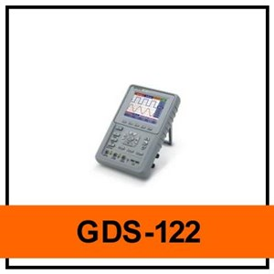DIGITAL OSCCILOSCOPE GDS 122