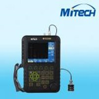 Ultrasonic Digital Flaw Detector MFD350B