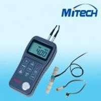 Thickness Measurement - Ultrasonic Thickness Gauge MT160