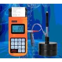 Portable Hardness Tester MH310