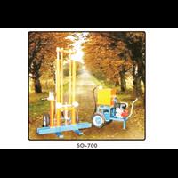 Penetrometer Hydraulic Cone SO-700 1