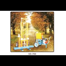 Penetrometer Hydraulic Cone SO-700