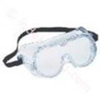 Kacamata Safety Goggle Chemical