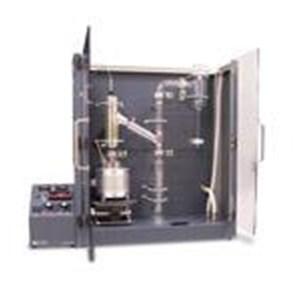 VDS3000 Koehler Distillation of Petroleum Products at Reduced Pressure