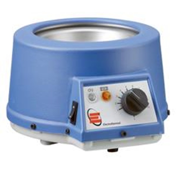 EMV and EMX Electromantles: V-shaped and spill-proof