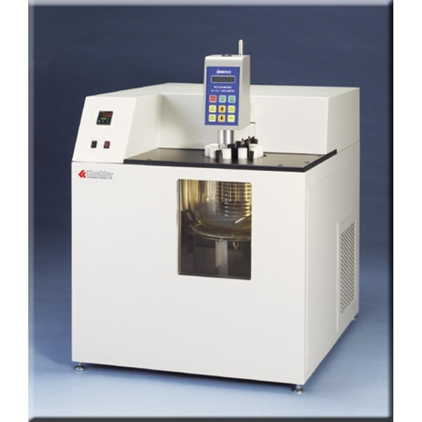BVS5000 Programmable Brookfield Viscosity Liquid Bath System ALAT LABORATORIUM UMUM