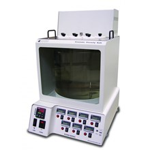 HKV3000 High Temperature Kinematic Viscosity Bath with Integrated Digital Timing Alat Laboratorium Umum