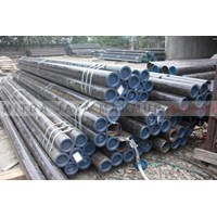 Jual Pipa Seamless Carbon Steel 2