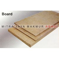Rock Wool (Board)
