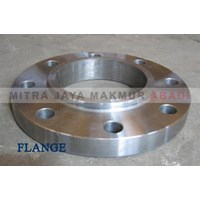 Distributor Flange Stainless Steel 3