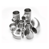 Jual Elbow Stainless steel