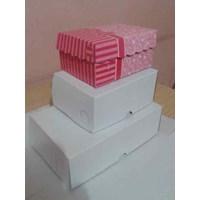 Kotak Kue Dan Nasi