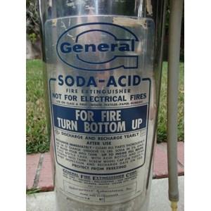 Soda As