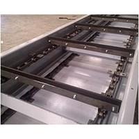 Scrapper Conveyor